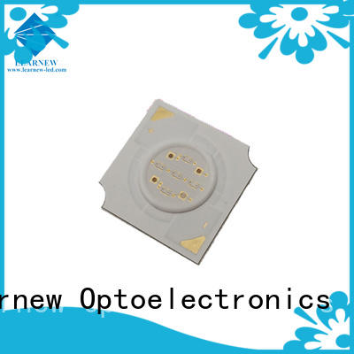 reliable led chip supplier for sale