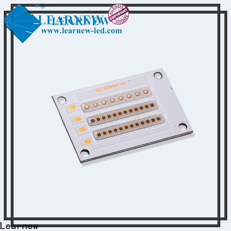 Learnew grow led chip supply for auto lamp