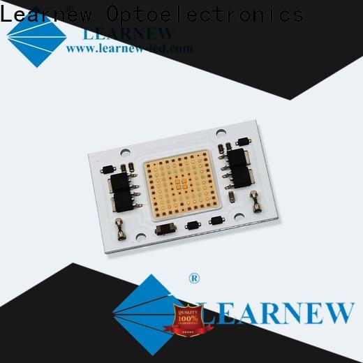 Learnew quality led grow light cob from China bulk production