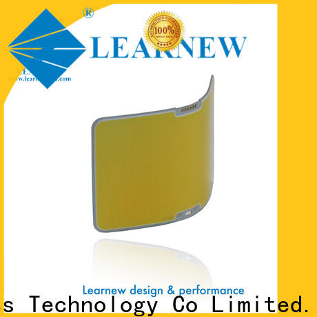 Learnew best price flex led lights factory direct supply for promotion