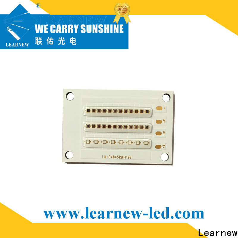 Learnew 50 watt led chip suppliers for light