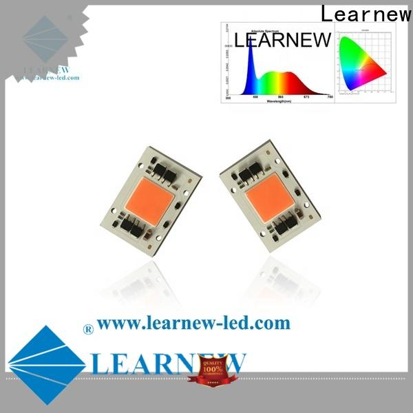 Learnew low-cost cob power led manufacturer for sale