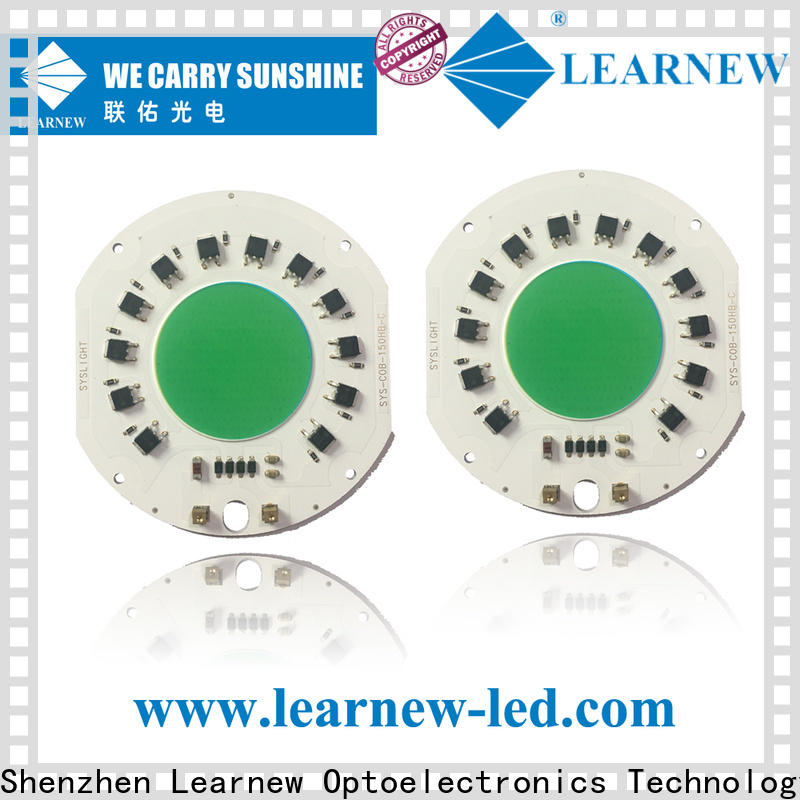 Learnew durable 50w led chip supply for car light