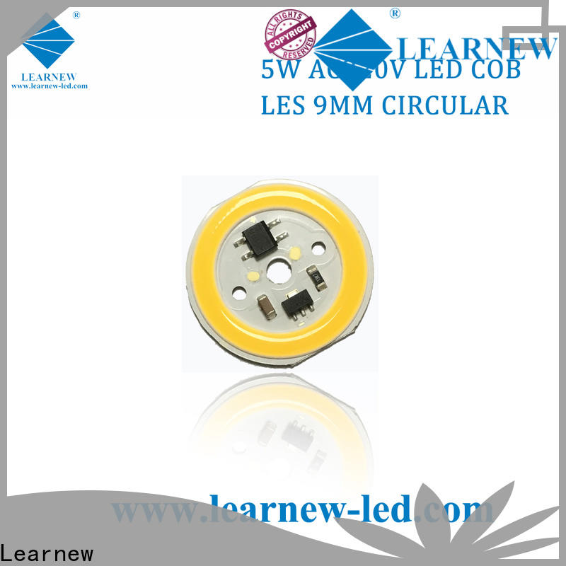 Learnew cost-effective 50 watt cob led inquire now for customization