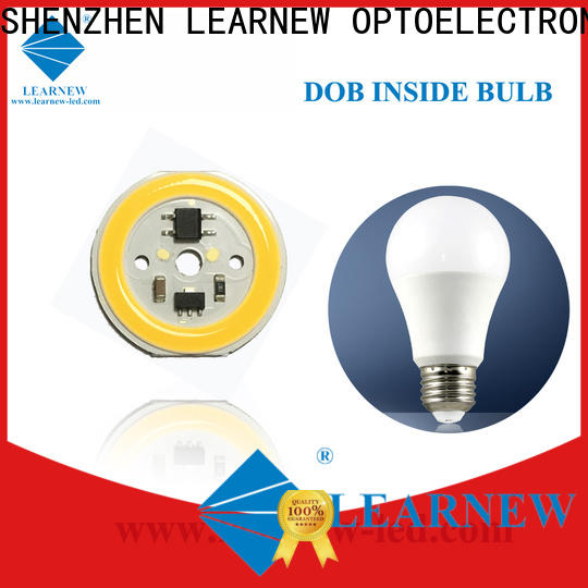 Learnew top dob led manufacturer for streetlight