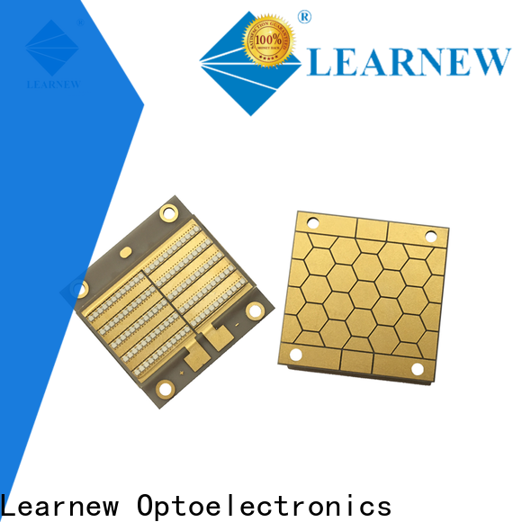 Learnew low-cost uv led chip manufacturer for led light