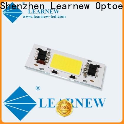 Learnew ac cob led supplier bulk production