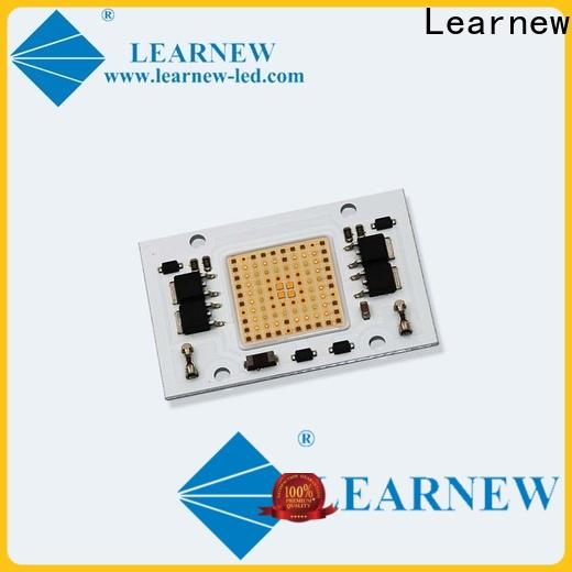 Learnew led cob grow light with good price for light