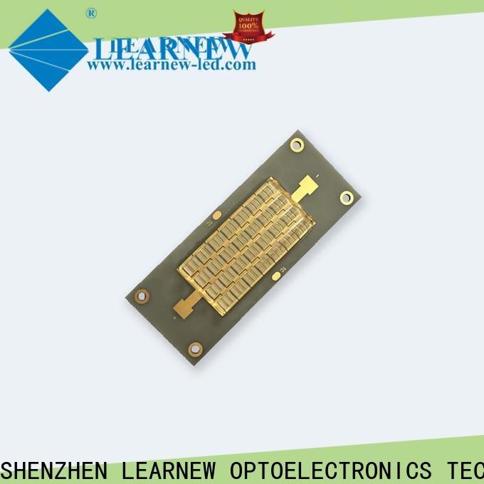 Learnew led chips types manufacturer for led light