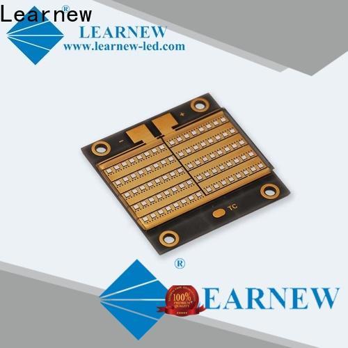 stable uv led chip series bulk production