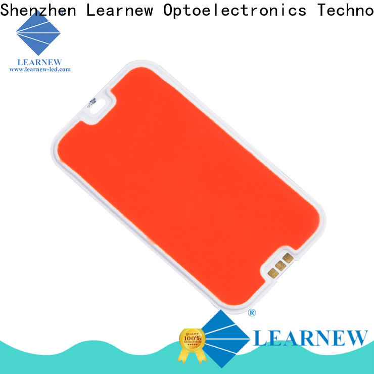 Learnew flip chip with good price for led
