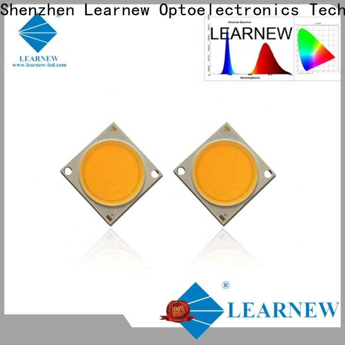 Learnew professional grow led suppliers for car light