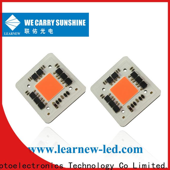 Learnew grow led chip best manufacturer for car light