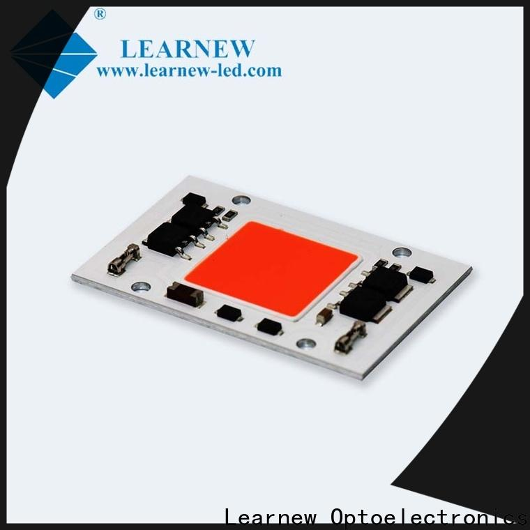Learnew cob grow light kit series for stage light