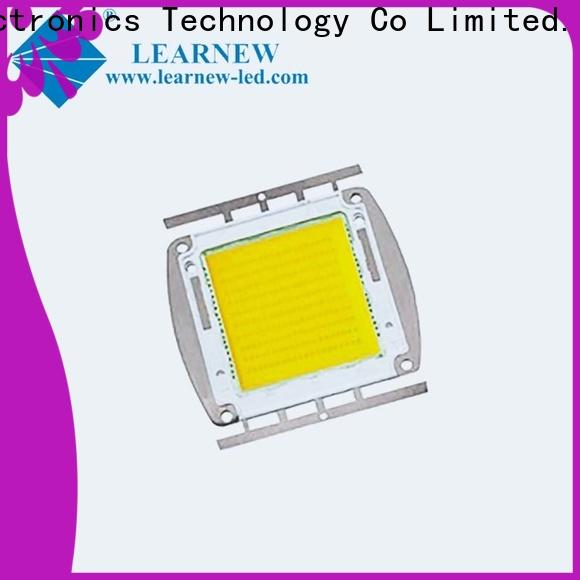 Learnew quality high power led company for promotion
