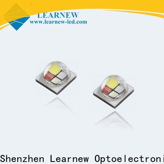 Learnew customized brightest led chip supplier for high power light