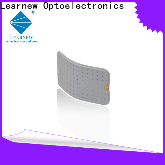 new flip chip suppliers for led