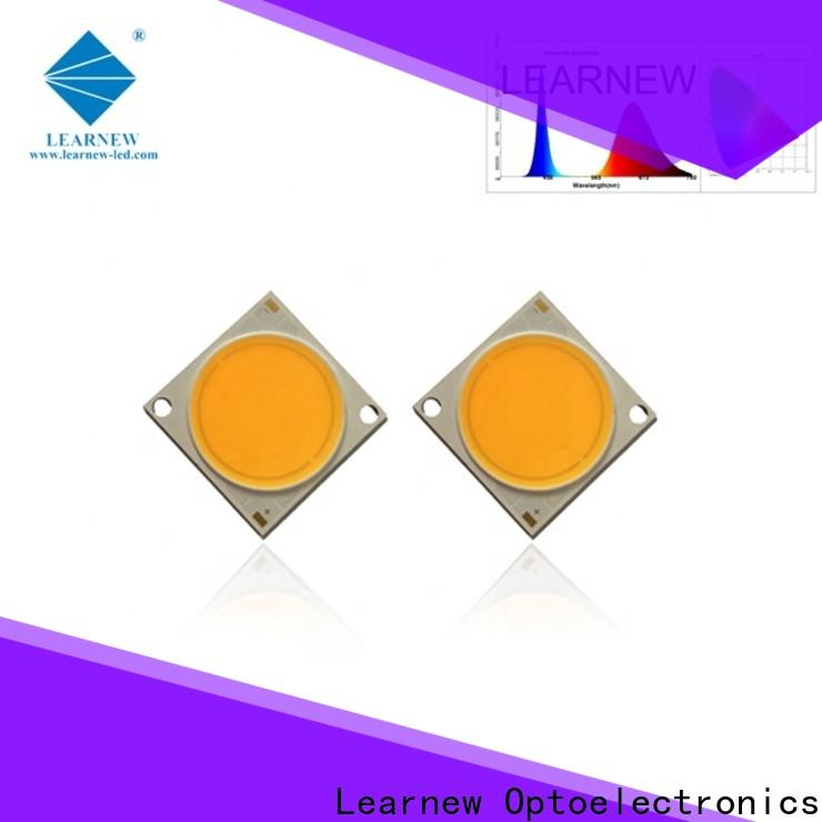 Learnew cob led grow light kit factory for promotion