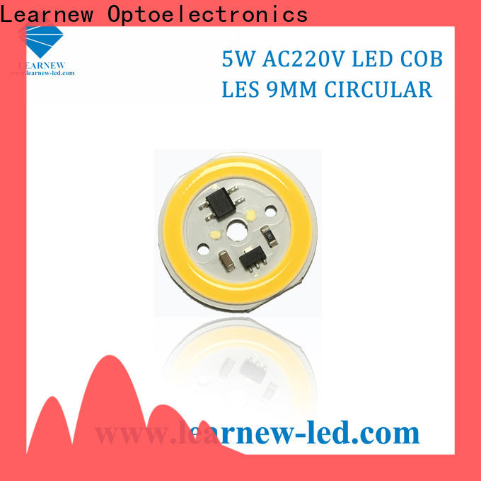 Learnew led cob 5w supplier bulk buy
