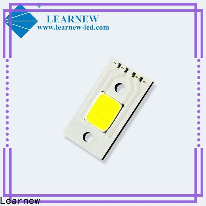 Learnew stable 12v cob led from China for headlight