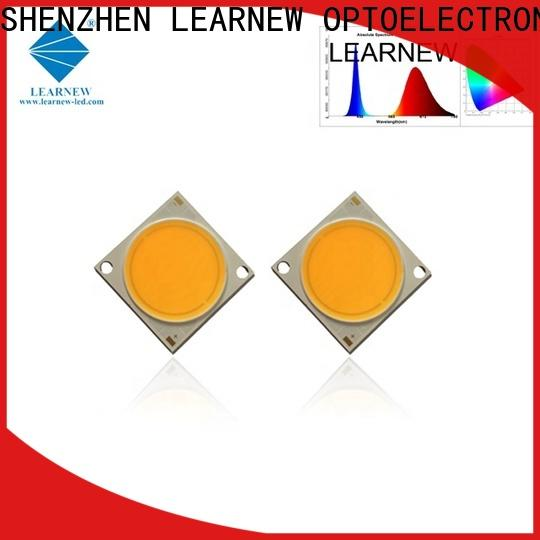 Learnew popular cob 50w led with good price for car light