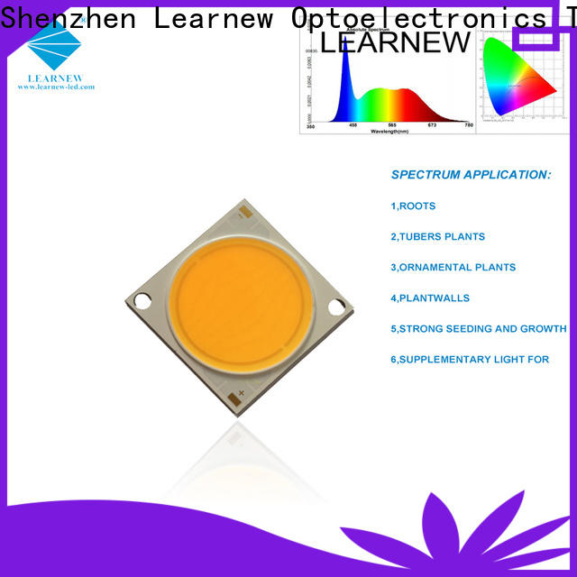 Learnew reliable led grow chip from China bulk buy