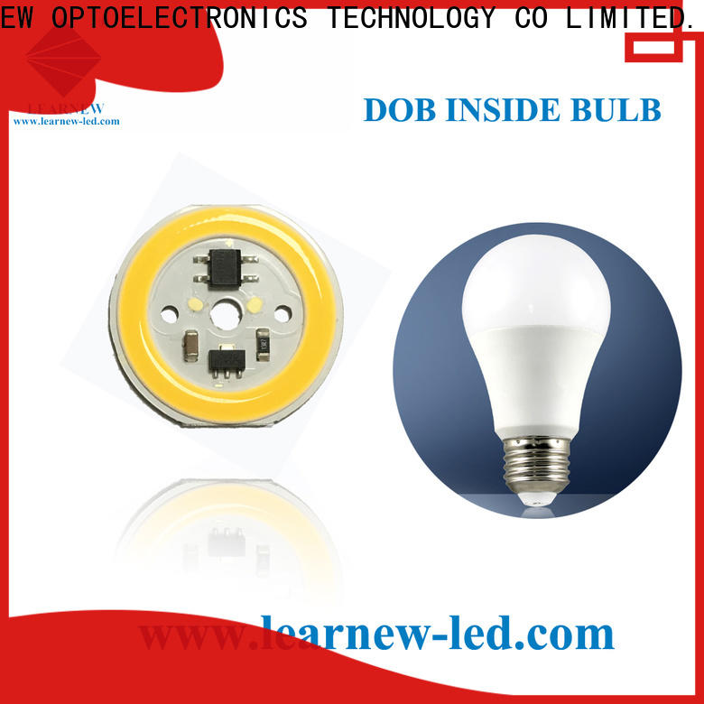Learnew energy-saving dob led factory for promotion