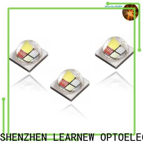 Learnew top led 10w chip series for high power light