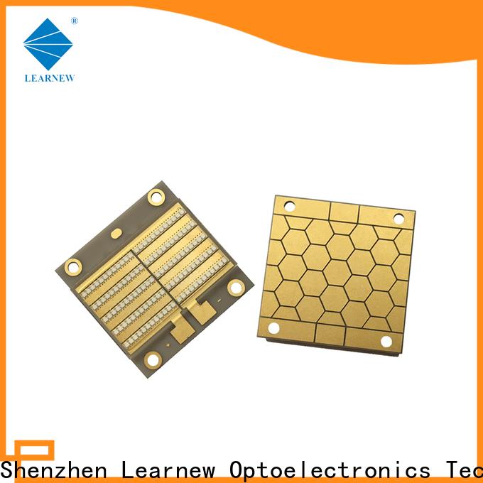 Learnew uv led chip factory for led light