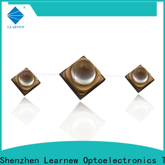 Learnew reliable led chip size best supplier for led light