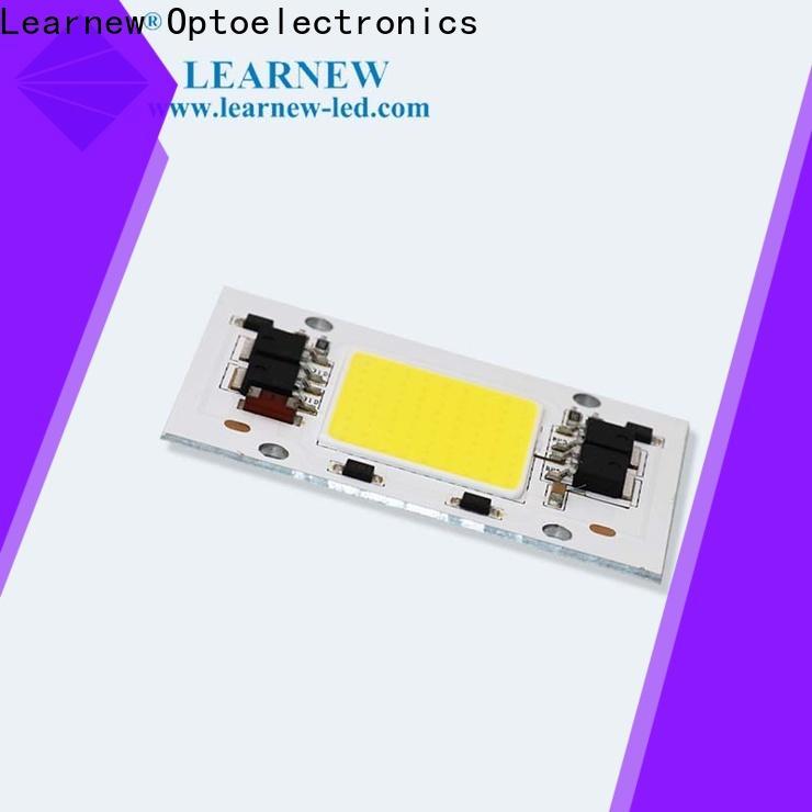 Learnew hot selling 10 watt led chip company bulk production