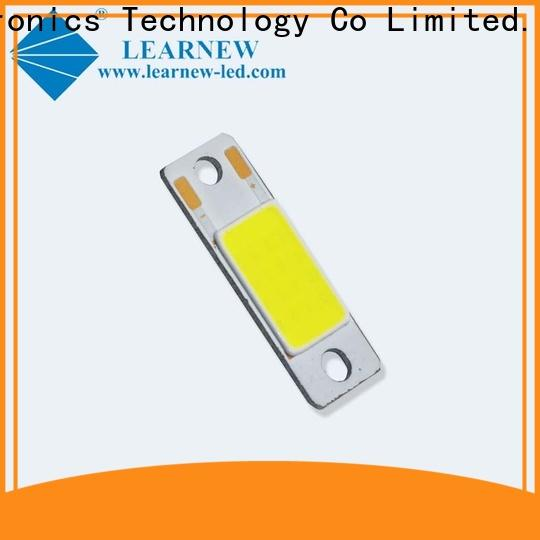 Learnew cost-effective cob strip led for business bulk production