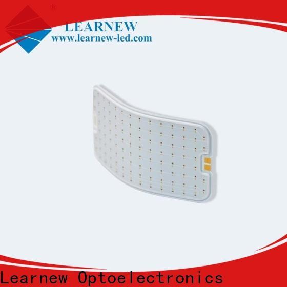 Learnew flexible led cob supply for spotlight