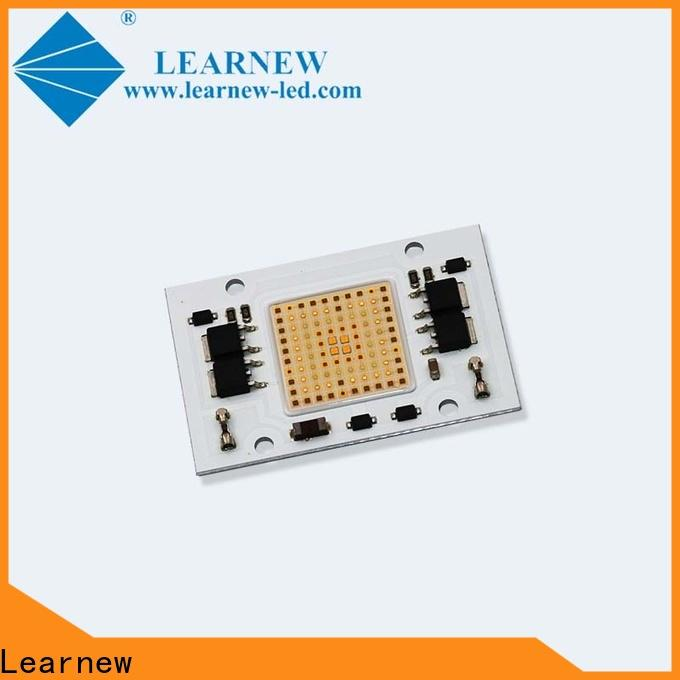 Learnew latest 50w led chip with good price for car light