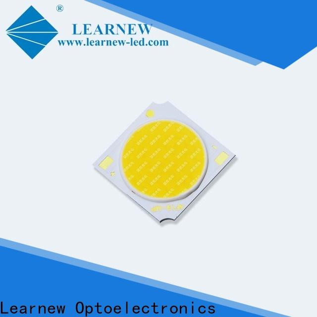 Learnew cheap cob chip on board led suppliers for light