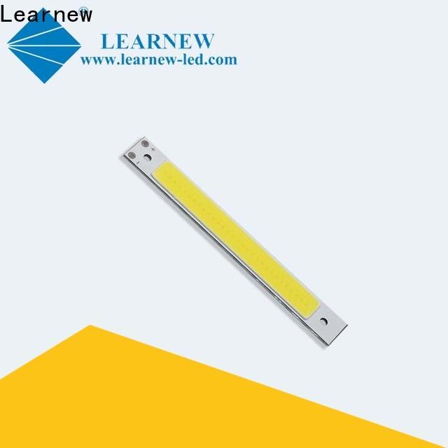top linear cob led series for desk light
