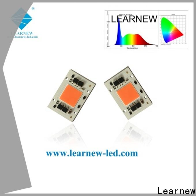 Learnew cob led grow best supplier for auto lamp