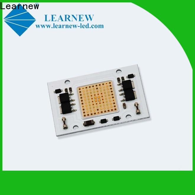 hot selling 50 watt led chip best manufacturer for auto lamp