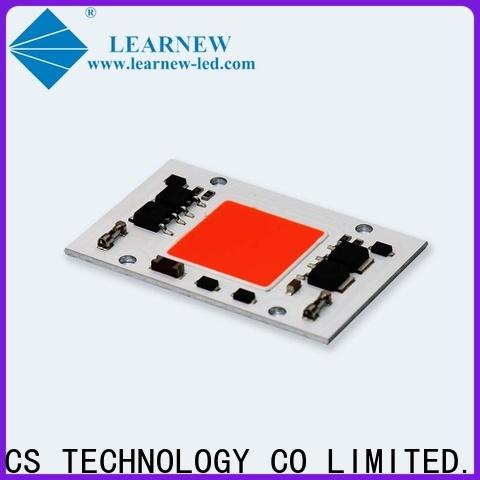 Learnew stable led grow light cob supply for stage light