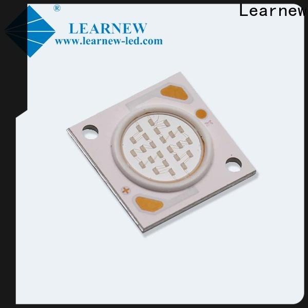 Learnew popular cob led yellow supplier for headlamp