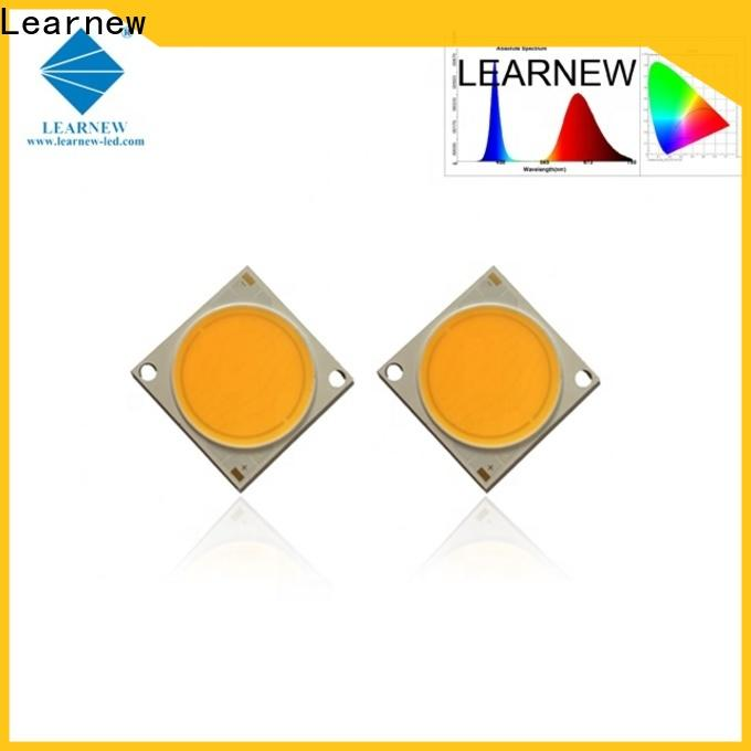Learnew best cob led grow light factory direct supply for stage light