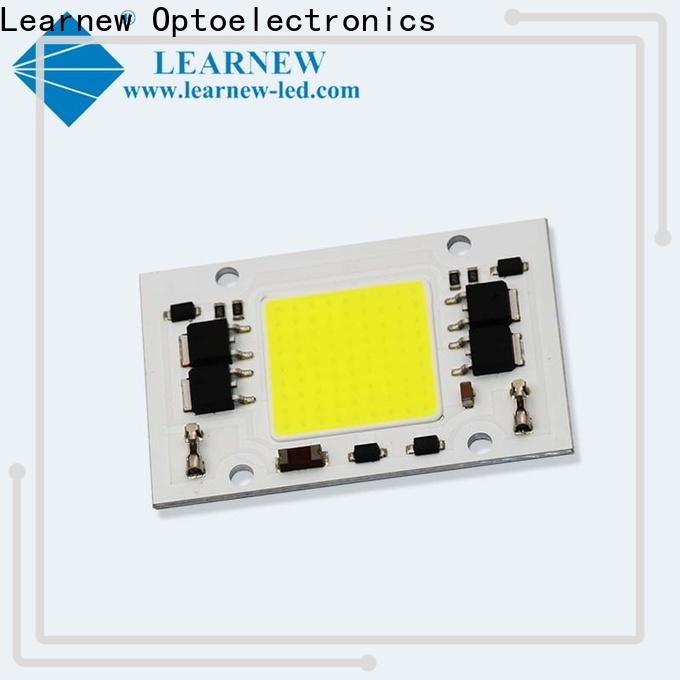 Learnew led cob 30w from China for customization