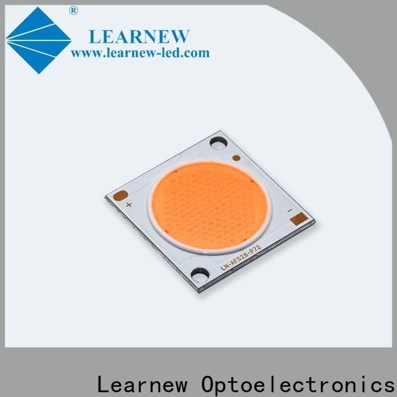 Learnew customized led cob grow light factory direct supply for auto lamp
