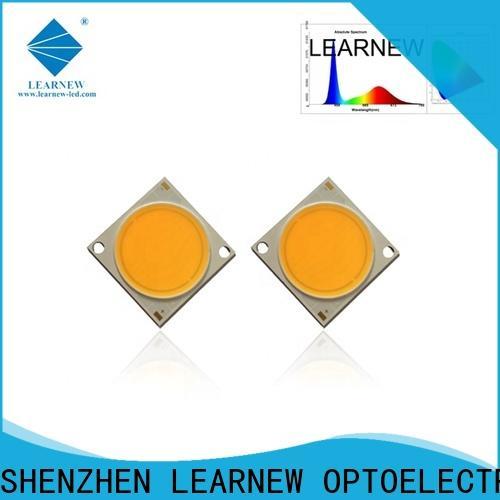 Learnew cob led grow chip manufacturer for car light