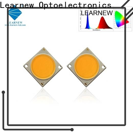 Learnew professional cob led grow chip suppliers for auto lamp