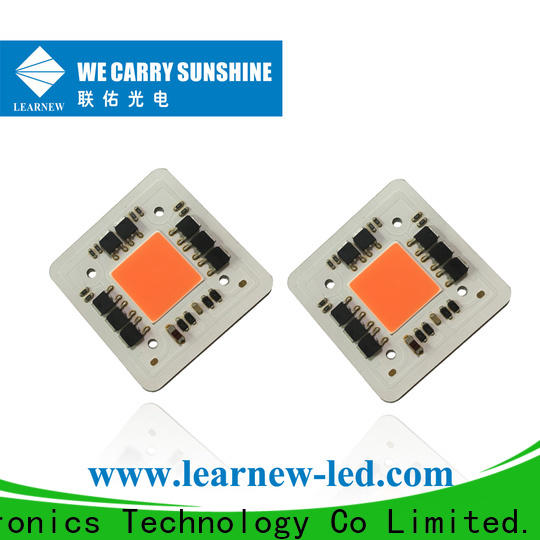 Learnew top selling 50w led chip directly sale bulk production