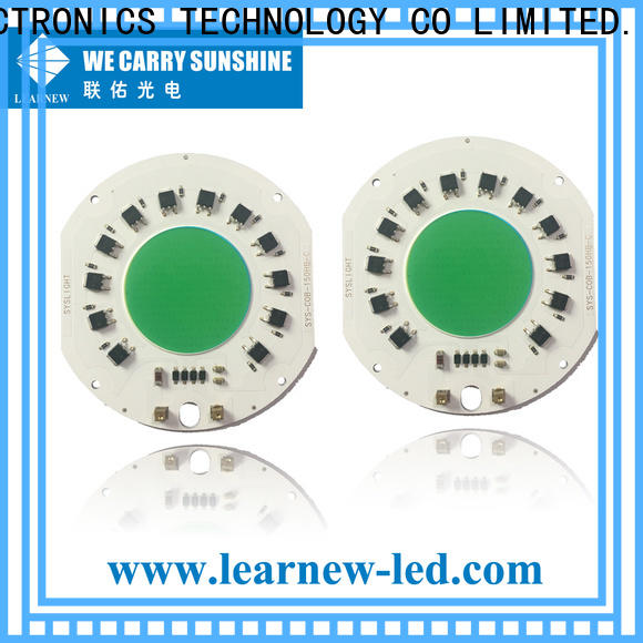 top quality 50w led chip supplier for auto lamp