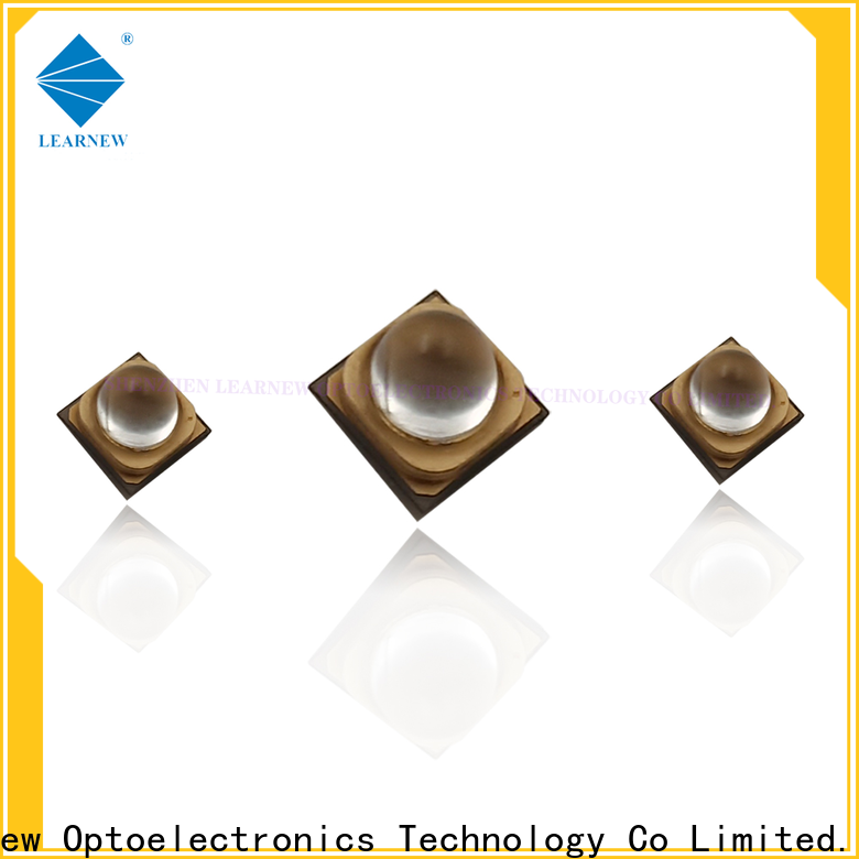 Learnew durable led uv chip for business for led light