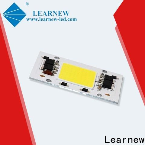 Learnew factory price led cob 5w supply for streetlight