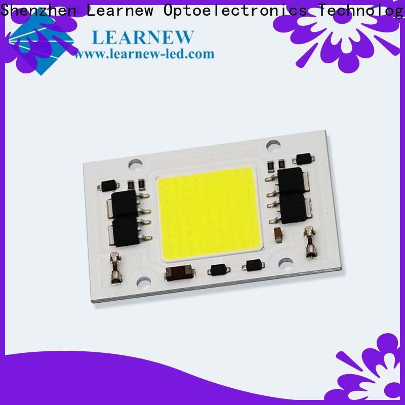 Learnew led cob 5w factory direct supply bulk production